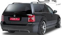 Prelungire Difusor Difuzor Spoiler Bara Spate VW P...