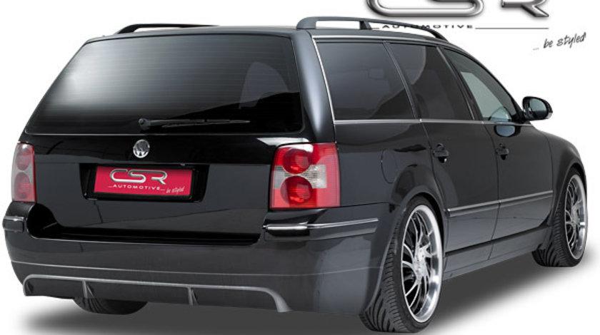 Prelungire Difusor Difuzor Spoiler Bara Spate VW Passat 3BG B5 Typ 3BG Variant HA