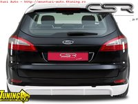 Prelungire Difusor Difuzor Spoiler Bara Spate Ford Mondeo BA7 mk4 HA047 si Ford Mondeo BA7 facelift HA108