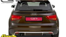 Prelungire difusor difuzor spoiler bara spate Audi...