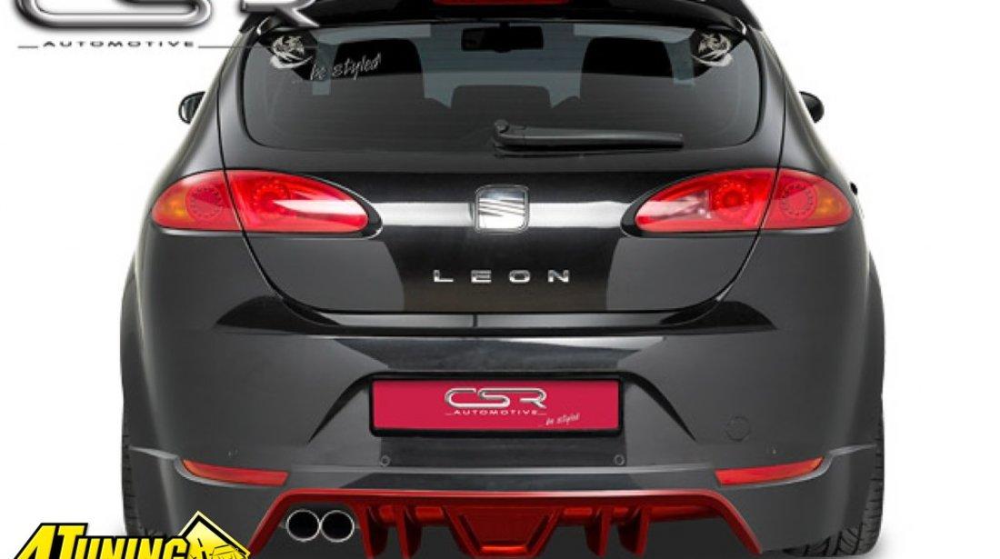 Prelungire Difusor Difuzor Spoiler Bara Spate Seat Leon 1P Cupra FR HA079 HA053 HA085