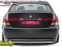 Prelungire Difusor Spoiler Bara Spate BMW seria 7 E65 E66 HA041 si BMW seria7 E65 LCI E66 LCI HA078