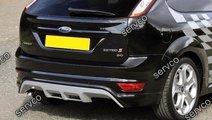 Prelungire difuzor bara spate Ford Focus Mk2 HB Fa...