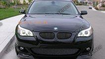 Prelungire difuzor spoiler bara fata BMW E60 E61 H...