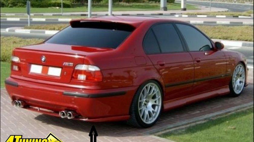 Prelungire difuzor spoiler bara lip spate HAMANN BMW E39 Pachet M M5 TECH Aero