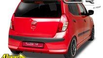 Prelungire Difuzor Spoiler Bara Spate Hyundai I10 ...