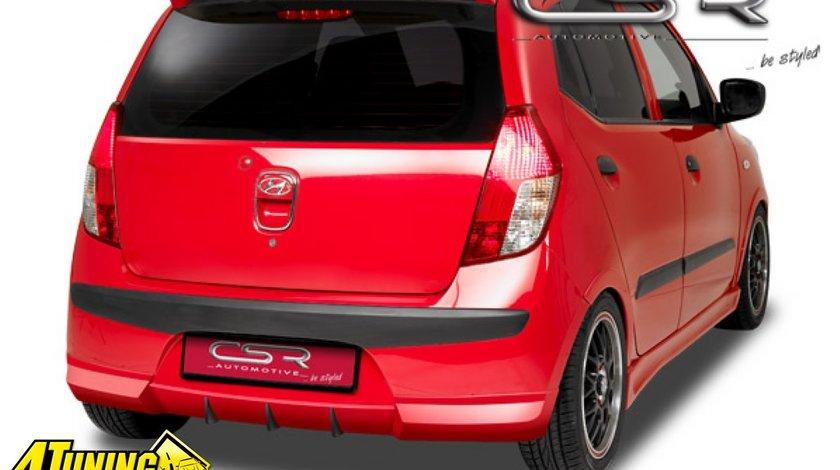 Prelungire Difuzor Spoiler Bara Spate Hyundai I10 HA091 20 HA094 I30 HA131 I40 CW Kombi HA117