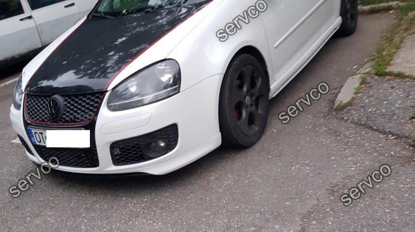 Prelungire difuzor spoiler GT bara fata VW Golf 5 GTI GTD GT Jetta Editie 30 2003-2008 v2