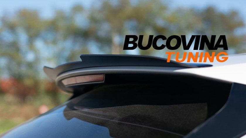 Prelungire eleron luneta Audi Q8 (Dupa 2019)