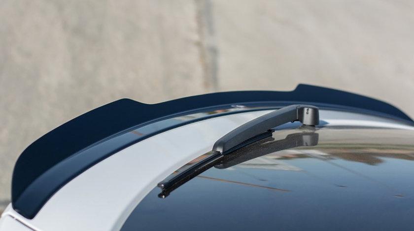 Prelungire eleron portbagaj Audi Q8