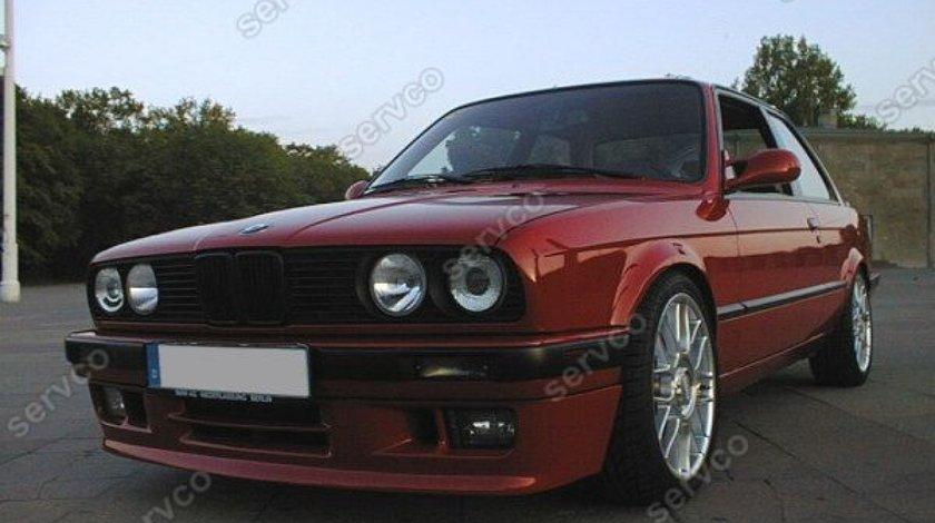 Prelungire extensie adaos bara fata BMW E30 M TECH M PACHET 1982-1991 v1