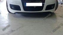Prelungire extensie buza bara fata VW Golf 5 GTI J...