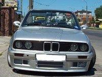 Prelungire fusta lip adaos spoiler bara fata BMW E30 Urs M TECH2 M PACHET Aerodynamic