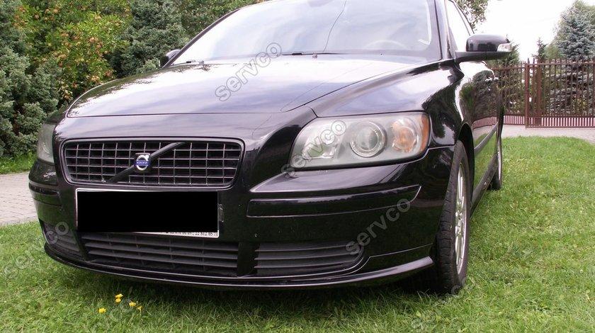 Prelungire fusta spoiler adaos bara fata Volvo S40 V50 2004 2005 2006 2007
