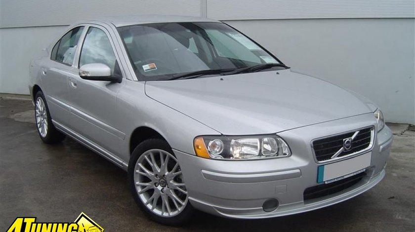 Prelungire fusta spoiler adaos bara fata Volvo S60 2005