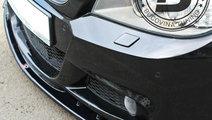 Prelungire lip Bara fata BMW E90/ E91 (08-12) M Te...