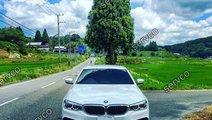Prelungire lip Bara fata BMW Seria 5 G30 G31 Haman...