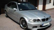 Prelungire lip buza bara fata BMW E46 seria 3 MPac...