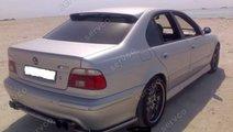 Prelungire lip buza bara spate M5 HAMANN BMW E39 P...