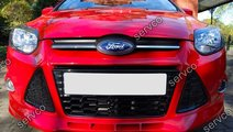 Prelungire lip buza spoiler bara fata Ford Focus M...
