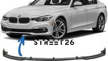Prelungire / Lip compatibil cu BMW Seria 3 F30 pen...