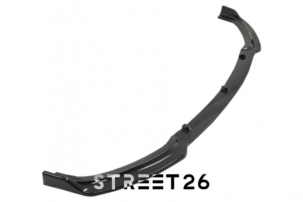 Prelungire / Lip compatibil cu BMW Seria 3 F30 pentru bara standard