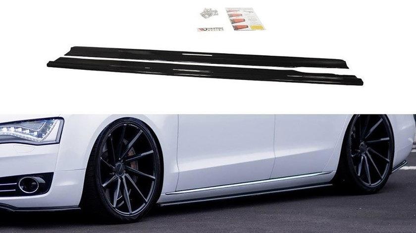 Prelungire praguri Audi A8 D4 (09-13)