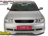 Prelungire Prelungiri Spoiler Sub Bara Fata Audi A3 8L 1996 2003 FA060