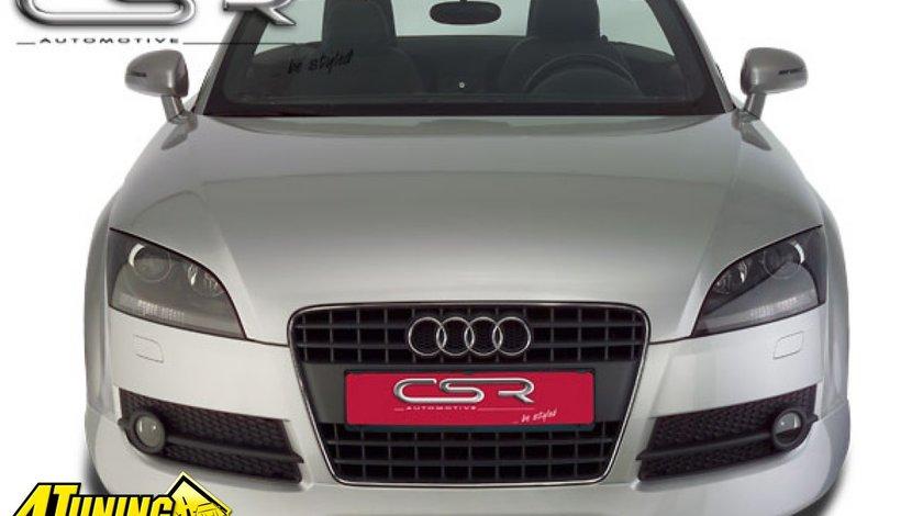 Prelungire Prelungiri Spoiler Sub Bara Fata Audi TT 8J FA070