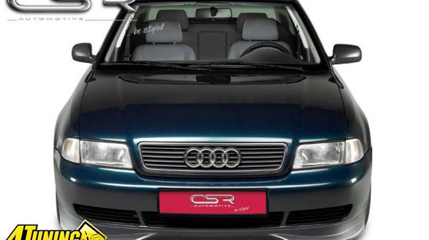 Prelungire Prelungiri Spoiler Sub Bara Fata Audi A4 B5 1994 01 1999 FA063