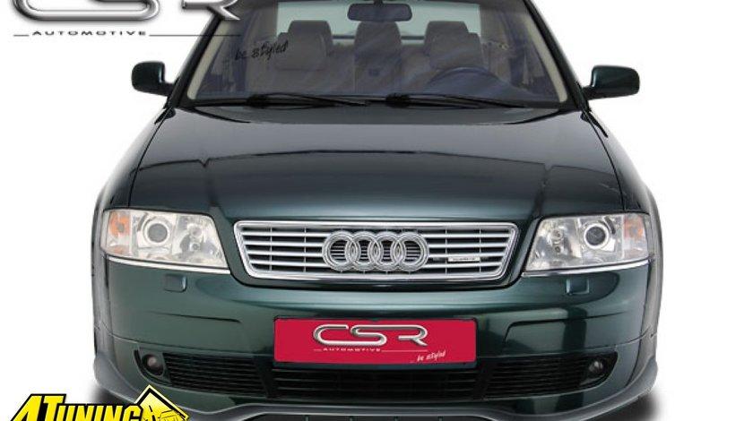 Prelungire Prelungiri Spoiler Sub Bara Fata Audi A6 C5 1997 2001 FA067