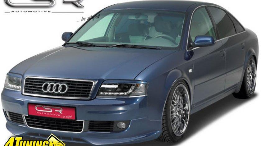 Prelungire Prelungiri Spoiler Sub Bara Fata Audi A6 C5 FA131