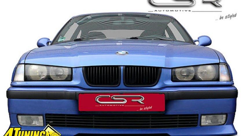 Prelungire Prelungiri Spoiler Sub Bara Fata BMW E36 Seria 3 1990 2000 FA002