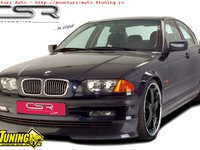 Prelungire Prelungiri Spoiler Sub Bara Fata BMW E46 Seria 3 1998 2001 FA024