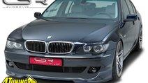 Prelungire Prelungiri Spoiler Sub Bara Fata BMW E6...