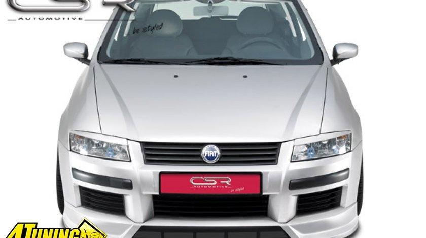 Prelungire Prelungiri Spoiler Sub Bara Fata Fiat Stilo 2001 2007 3 usi coupe FA136