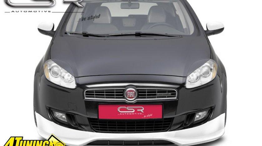 Prelungire Prelungiri Spoiler Sub Bara Fata Fiat Bravo FA144