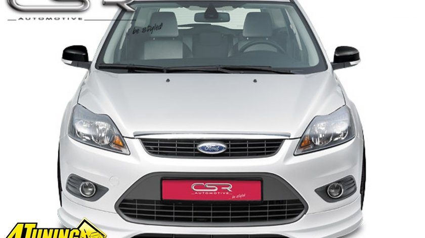 Prelungire Prelungiri Spoiler Sub Bara Fata Ford Focus 2 C307 facelift FA055