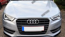 Prelungire S-Line bara fata Audi A3 8V Coupe Sport...