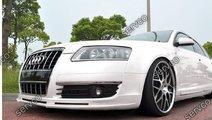 Prelungire S-Line bara fata Audi A6 C6 4F Votex S6...
