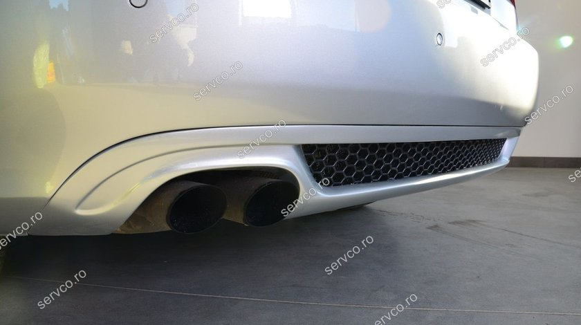 Prelungire SLine Audi A5 S5 RS5 Coupe ver3