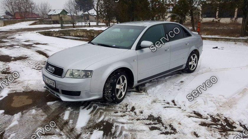 Prelungire Sline bara fata Audi A4 B6 8E 8H S4 Rs4 2001-2005 v1
