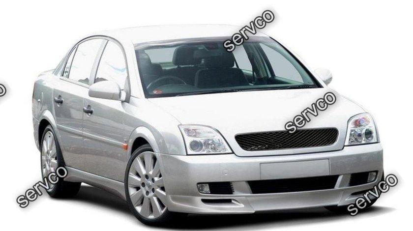 Prelungire splitter bara fata Opel Vectra C 2002-2005 v3