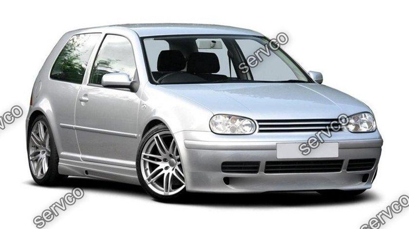 Prelungire splitter bara fata Volkswagen Golf 4 1997-2003 v5