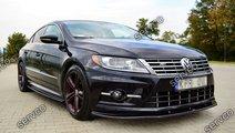 Prelungire splitter bara fata Volkswagen Passat CC...