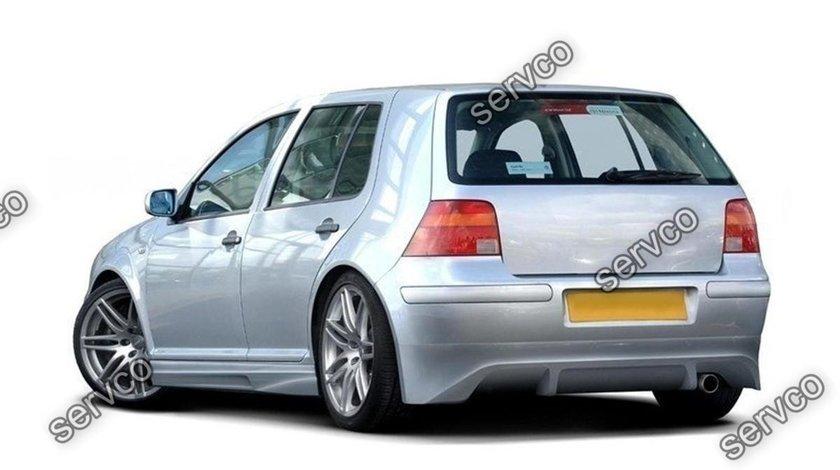 Prelungire splitter bara spate Volkswagen Golf 4 Hatchback 1997-2003 v5