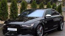 Prelungire spoiler ABT bara fata Audi A6 4G C7  AB...