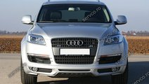 Prelungire spoiler ABT Bara Fata Audi Q7 AB Look S...