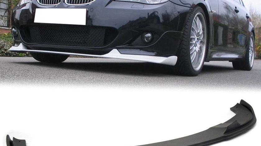Prelungire spoiler bara fata BMW e60 M Tech