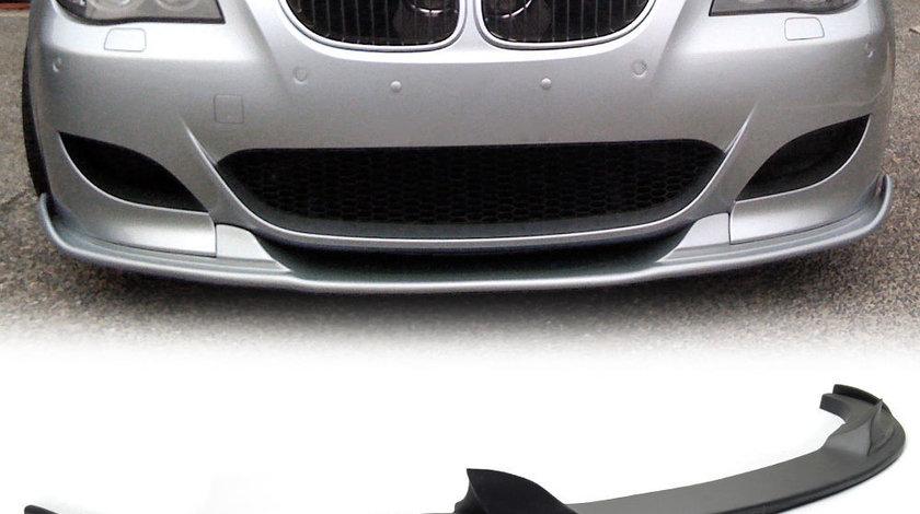 Prelungire spoiler bara fata BMW e60 M5 Hamann style